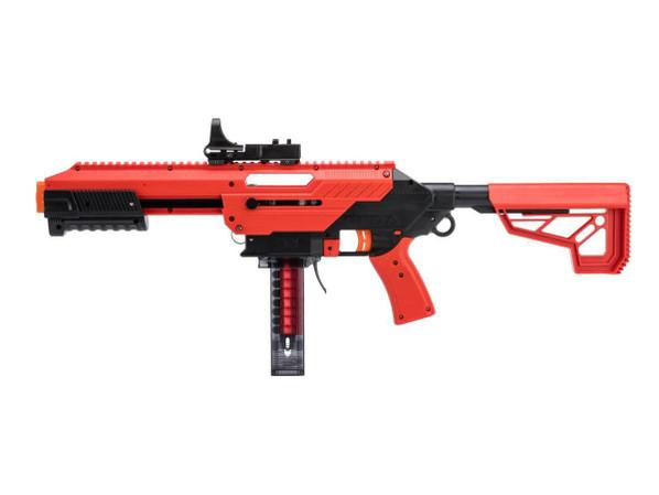 Jet Blaster CEDA Foam Blaster Dart Gun, Model S Red