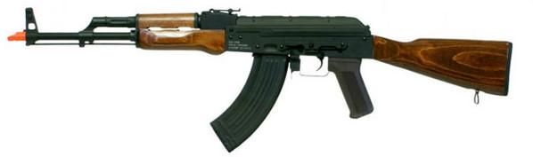 Echo 1 Red Star AKM Full Metal Airsoft Rifle