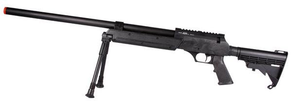 Echo1 A.S.R Airsoft Sniper Rifle w/ Bipod (JP-54)