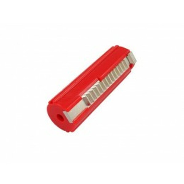 Element Full Steel Teeth Airsoft Piston for Version 2/3 Gearbox