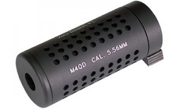 ICS M4 Series QD Suppressor - Short Version