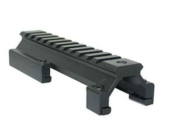 ICS Tactical Weaver Rail Mount for MP5 AEGs