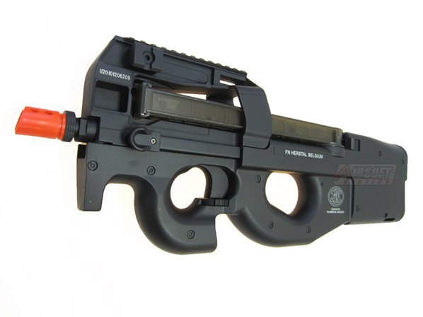 FN Herstal P90 TR Airsoft Gun AEG by Cybergun - REFURBISHED
