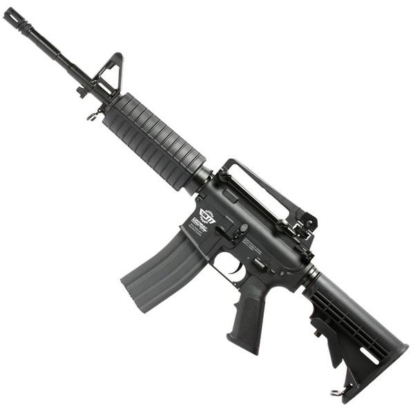 G&G Combat Machine CM16 Carbine, Gas Blowback Airsoft Rifle, Version II