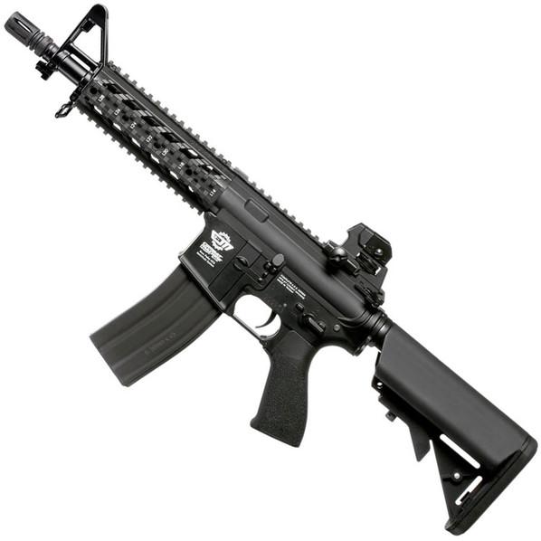G&G Combat Machine CM16 Raider, Gas Blowback Airsoft Rifle, Version II