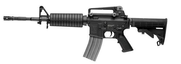 G&G Top Tech TR16 M4 Carbine Blowback Airsoft Rifle