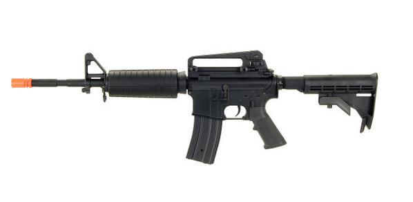 AGM Full Metal M4A1 Carbine AEG Airsoft Rifle