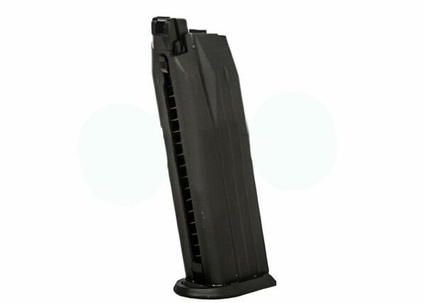 Walther PPQ 22 BB Green Gas Airsoft Magazine