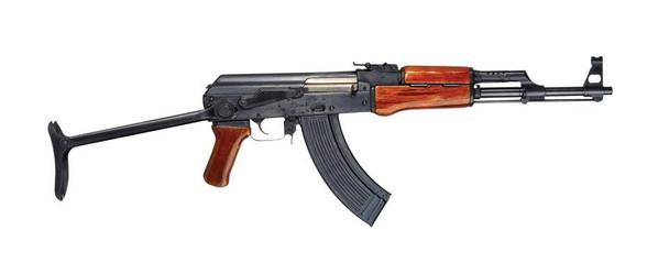 Real Sword RS Type 56-1 Full Steel AK-47 AEG Airsoft Rifle
