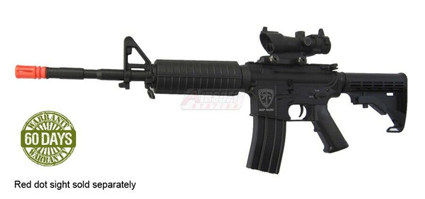 Red Jacket KMP Basic Full Metal M4 AEG by Elite Force