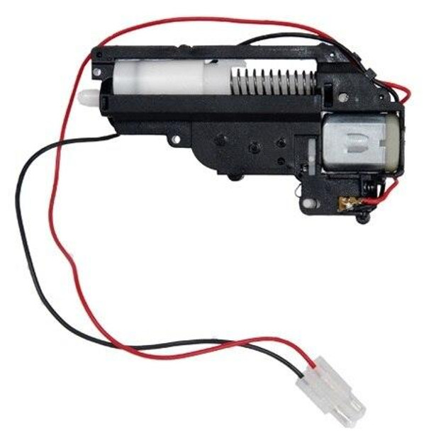 Replacement Gearbox for the Double Eagle M85P Airsoft Rifle