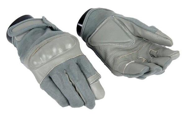 Sage Hard Knuckle Gloves