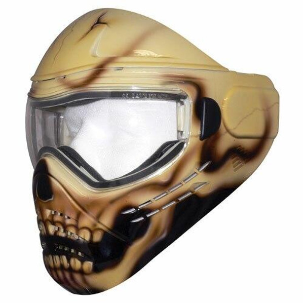 Save Phace Lazarus Mask, OU812 Series