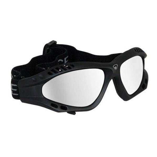 Save Phace TEP Series, Sly Tactical Goggles, Clear Lens