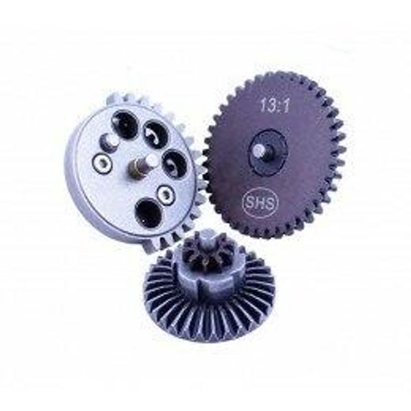 SHS 131 Gears Super High Speed Airsoft AEG Gear Set