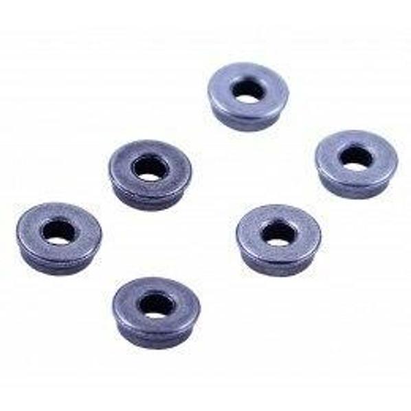 SHS 6mm Metal Airsoft Bushings AEG Gearbox Steel Bushings