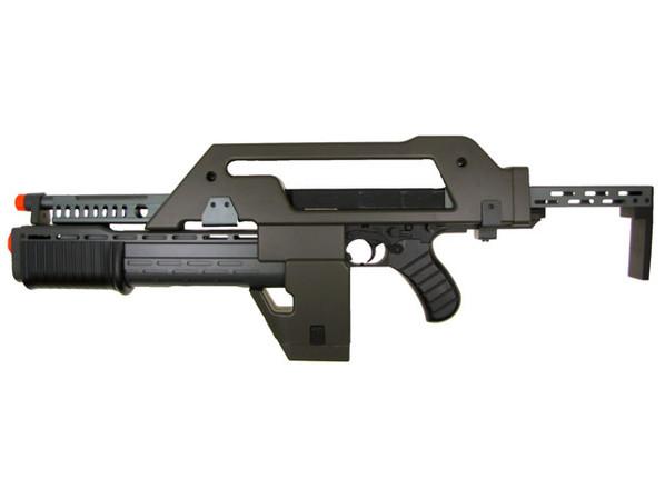 Alien Pulse Rifle AEG Airsoft Gun M41A
