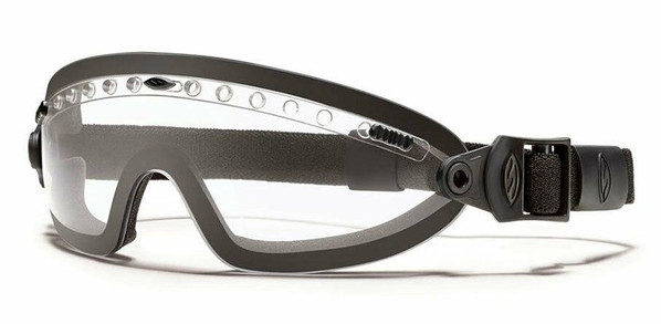 Smith Optics Boogie Regulator Goggles - Clear