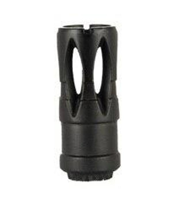 T3/G3 Series Metal Flash Hider by JG, 14mm CCW
