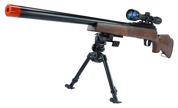 Tactical Super X-9 Sniper Rifle by UHC