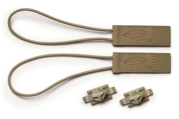 Tan Shock Cord Kit for Original Boogie Regulator