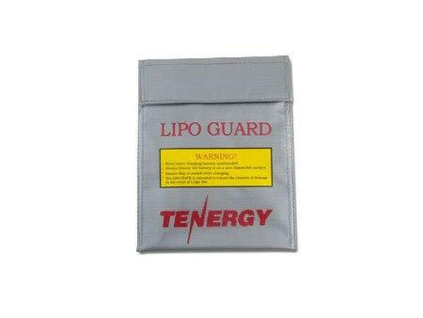 Tenergy Lithium Polymer Battery Guard Safety Bag