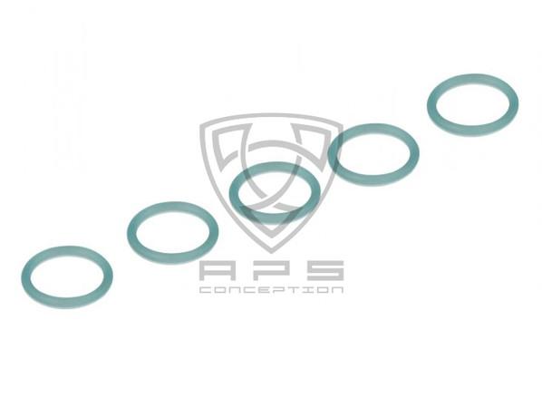 APS ACP601 Magazine O-Rings, Set of 5