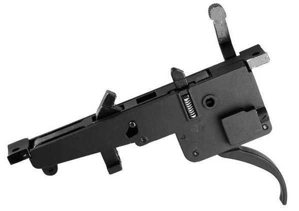 Metal Trigger Box/Assembly for SD700/Well MB03 Sniper Rifles