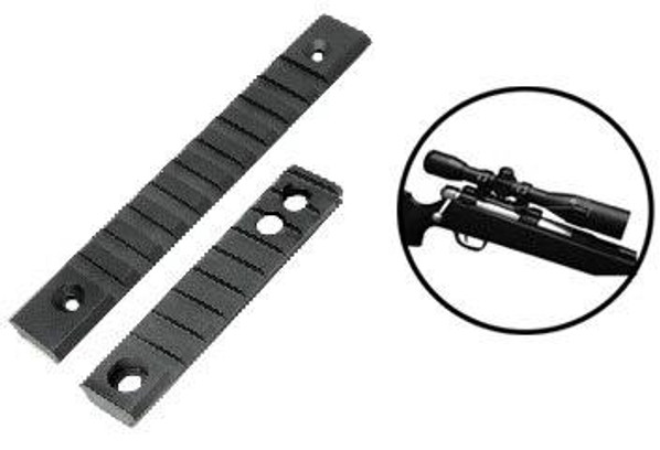 UTG 314 Sniper Handguard Rail Mount and Top Rail Mount
