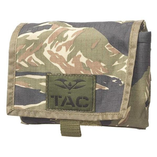V-TAC Dump Pouch - Tiger Stripe