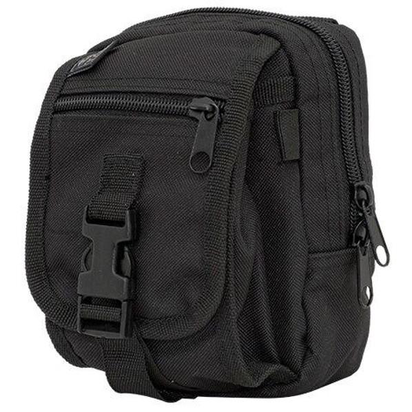 V-TAC Multi Pouch - Tactical Black