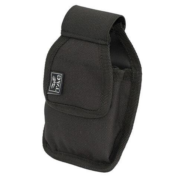 V-TAC Radio Pouch - Tactical Black