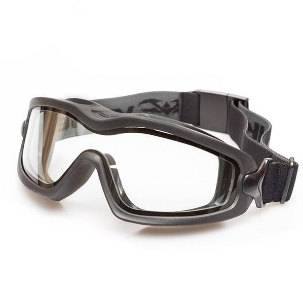 V-TAC Sierra Goggles, Clear Lens