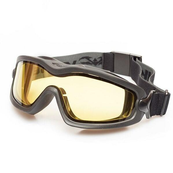 V-TAC Sierra Goggles, Yellow Lens