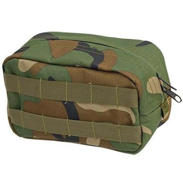 V-TAC Zipper Pouch - Woodland