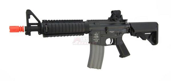 VFC MK18 AEG M4 Airsoft Rifle