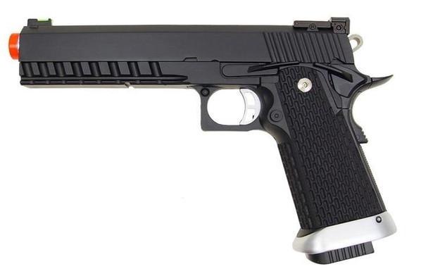 KJW KP-06 Competition Gas Blowback Pistol