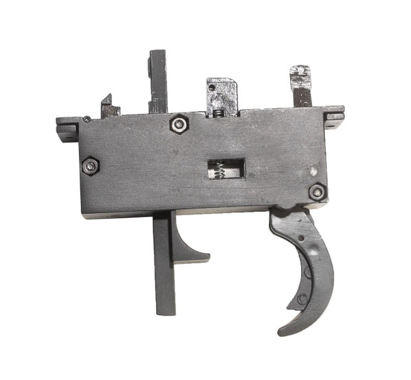 Well MB01 Upgraded Metal Trigger Box/Assembly for L96 Sniper Rifles