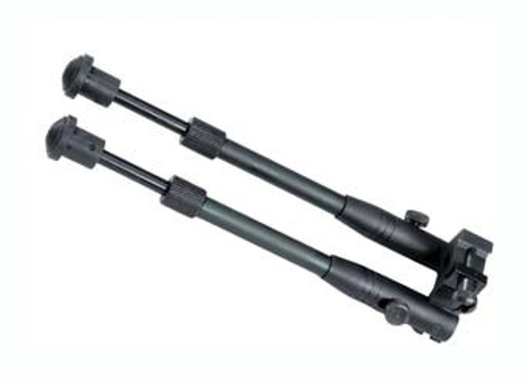WELL Full Metal Adjustable Bipod with Picatinny Mount