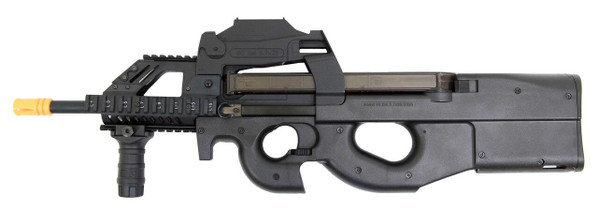 FN P90 Tactics XT Airsoft SMG Rifle