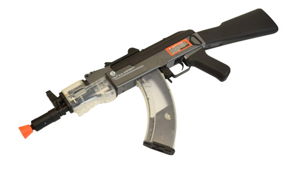 Kalashnikov Spetsnaz AK74 Airsoft Rifle - Clear