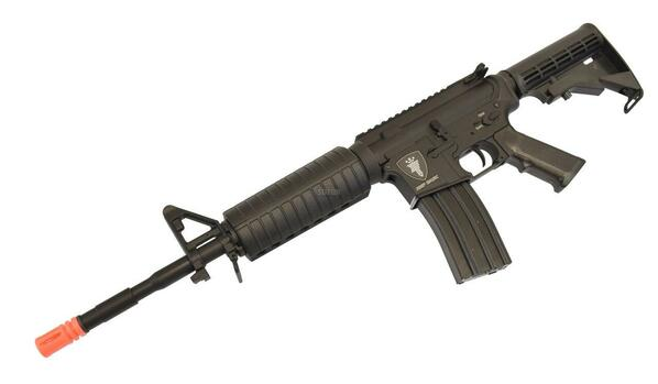 Elite Force KMP Basic Full Metal M4 Carbine AEG