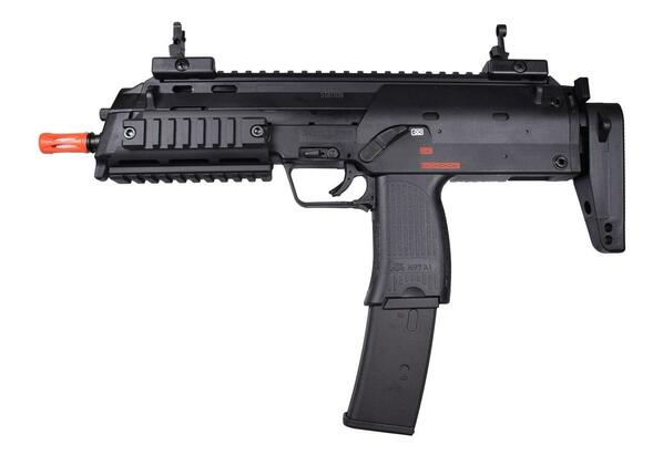 VFC HandK MP7 A2 Navy GBB Airsoft SMG