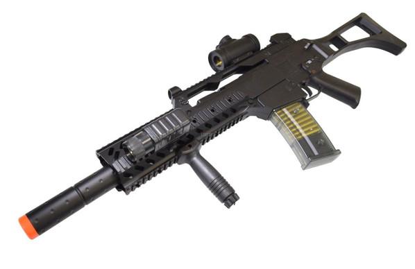TSD Double Eagle M49K1 Folding Stock Spring Rifle
