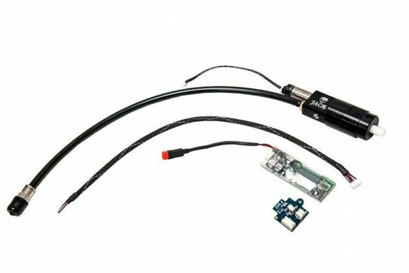 Polar Star JACK HPA Conversion Kit for M4/M16 V2 Gearboxes