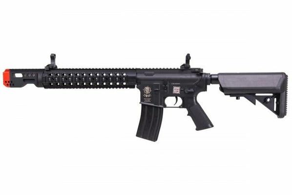 Echo1 Zombat Stryker RIS Carbine AEG Airsoft Rifle