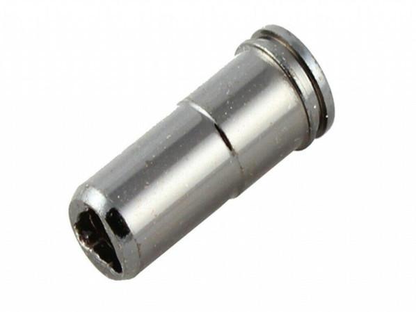 Element Airsoft AK-47 Air Nozzle Reinforced CNC Aluminum Air Seal Nozzle