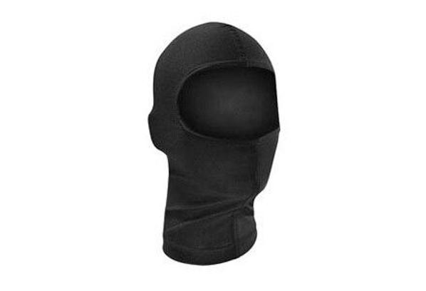Zan Headgear Tactical Balaclava Nylon Black Airsoft