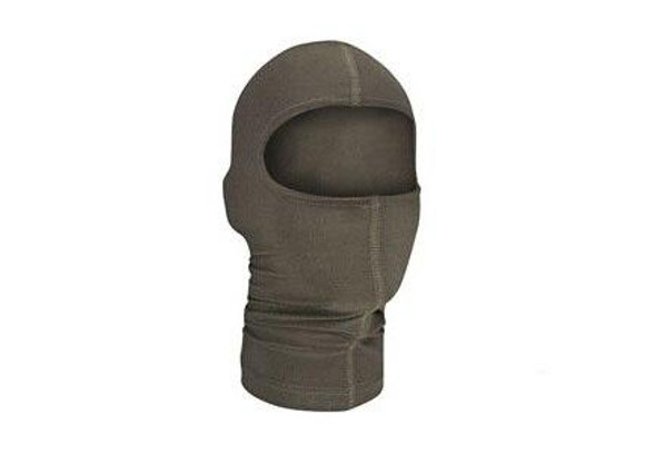 Zan Headgear Tactical Balaclava Nylon Olive Drab Airsoft