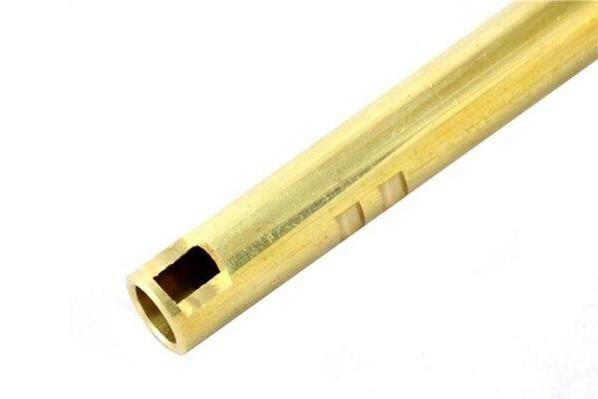 SHS AK47 / SIG 551 455mm Brass Precision 6.03mm Tight Bore Barrel